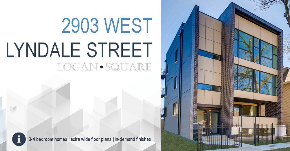 2903 W Lyndale st new construction condos banner