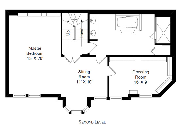 z floor plan-2nd level.jpg