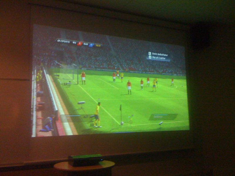 FIFA10 Turnering.