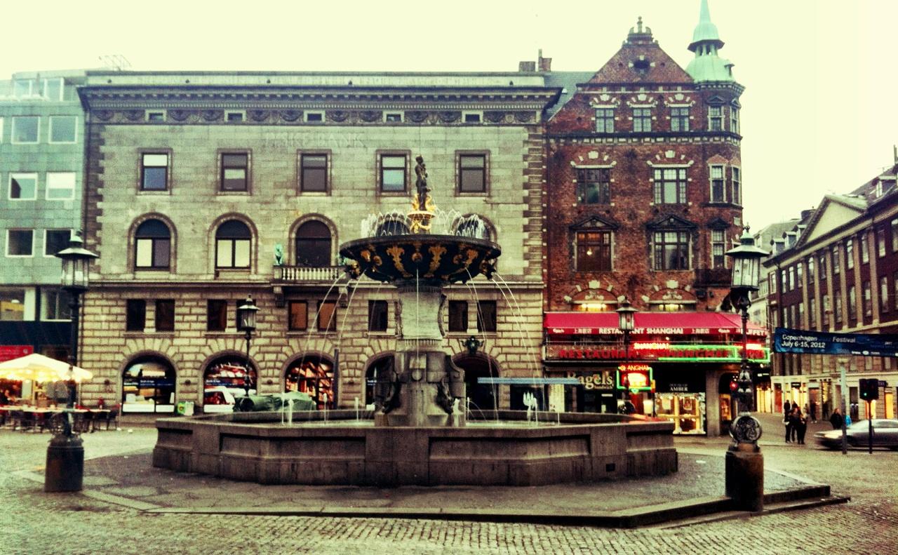 ..og dette.. at Copenhagen
