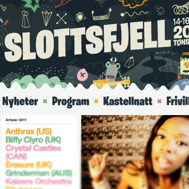 Dette blir nok et av sommerens høydepunkt. Spotify: http://cl.jonerik.net/5oKg (Taken with Instagram at Slottsfjellet, Tønsberg)