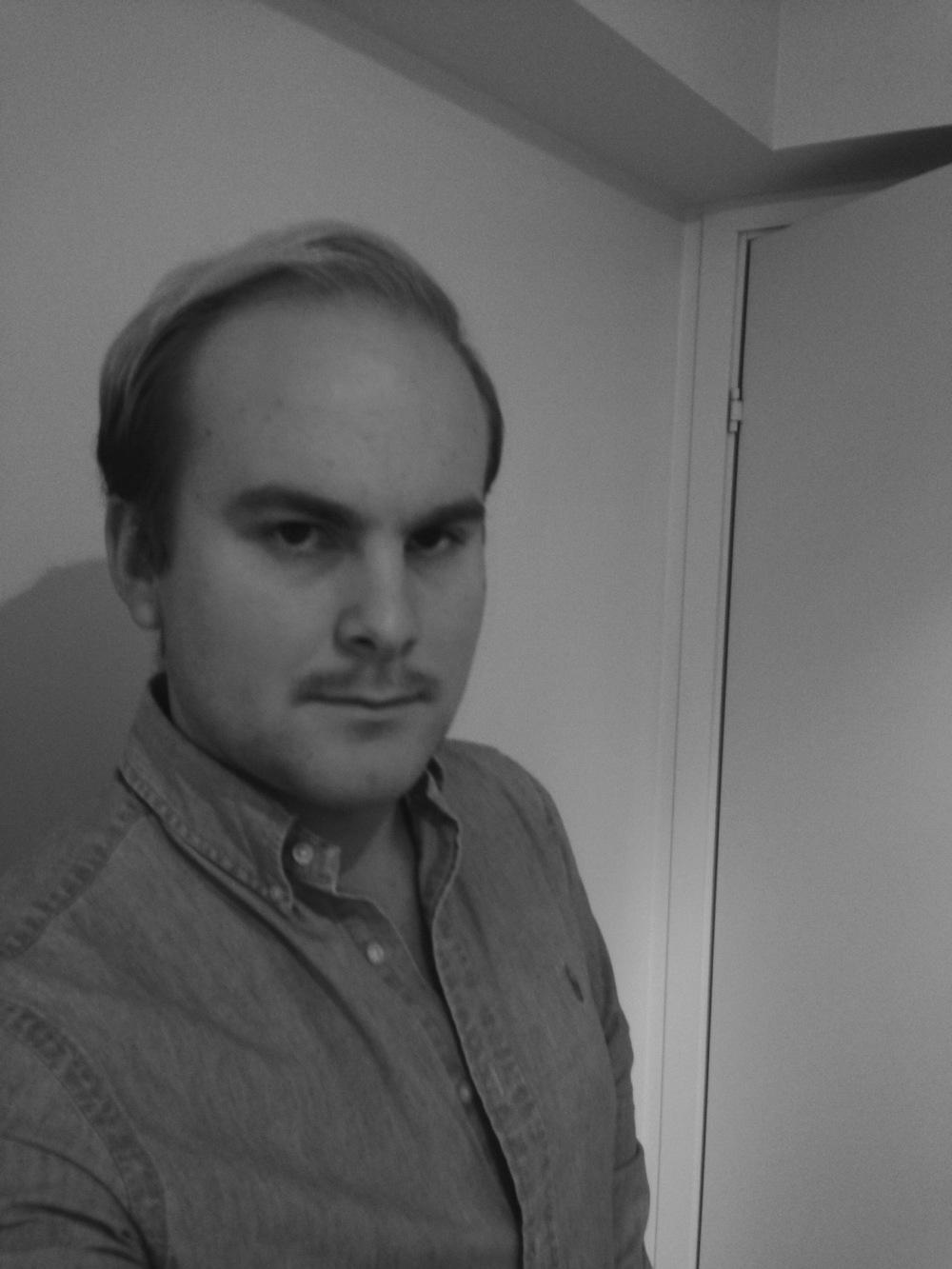 Jørgen Uleberg(C) (@jorgenuleberg)