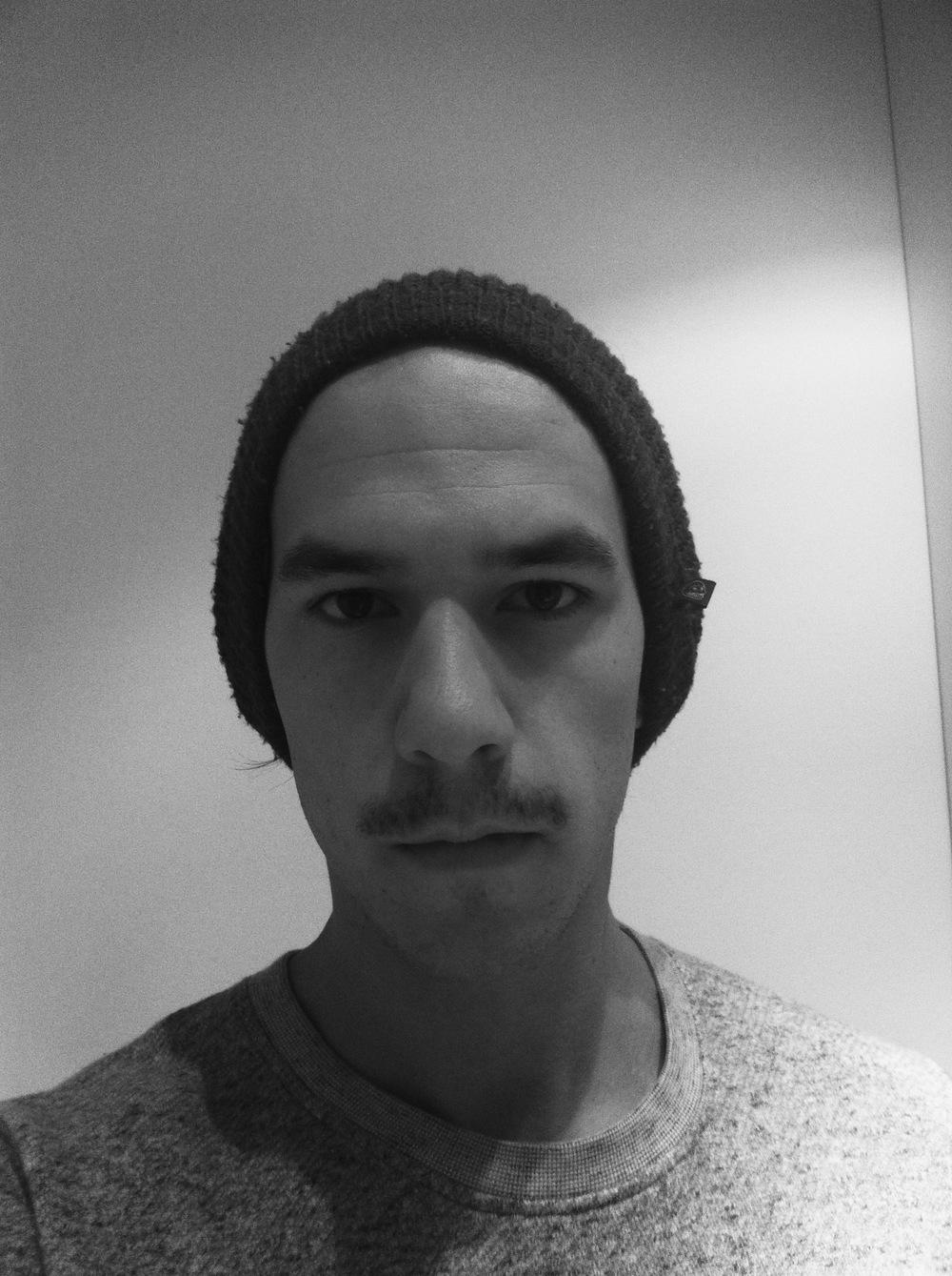 Jon Erik Andersen (@jonerik)