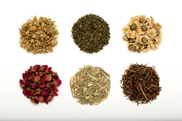 Some Myths and Facts about Tea, LA Times