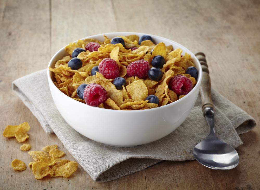 Cereal Taste  Vegetarian Times