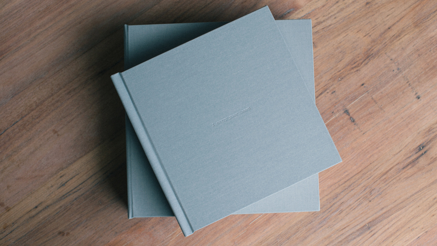 The Fine Art Book - A museum quality art book - the custom-designed book features approximately 120 images over 45 spreads. The quality of the book itself is unparalleled, printed on thick archival matte paper and bound in your choice of leather, cloth, and embossing styles.