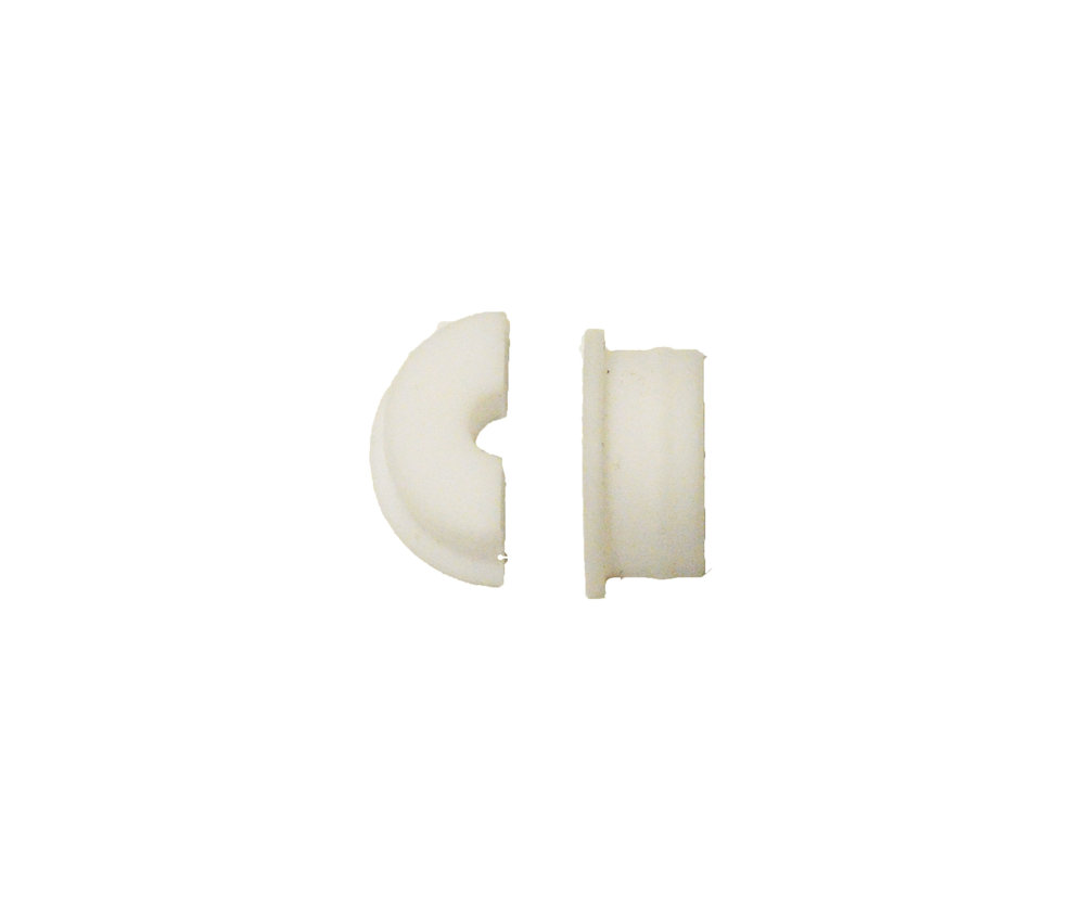 Pigtail Adapter- Virgin                      PTFE Insert Set                         SMS-5560