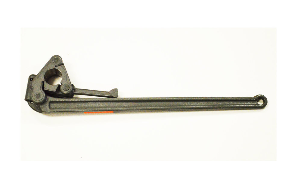 "Barrel Wrench/Friction Tong                            1.875""                Other Sizes Available                      SMS-60001"