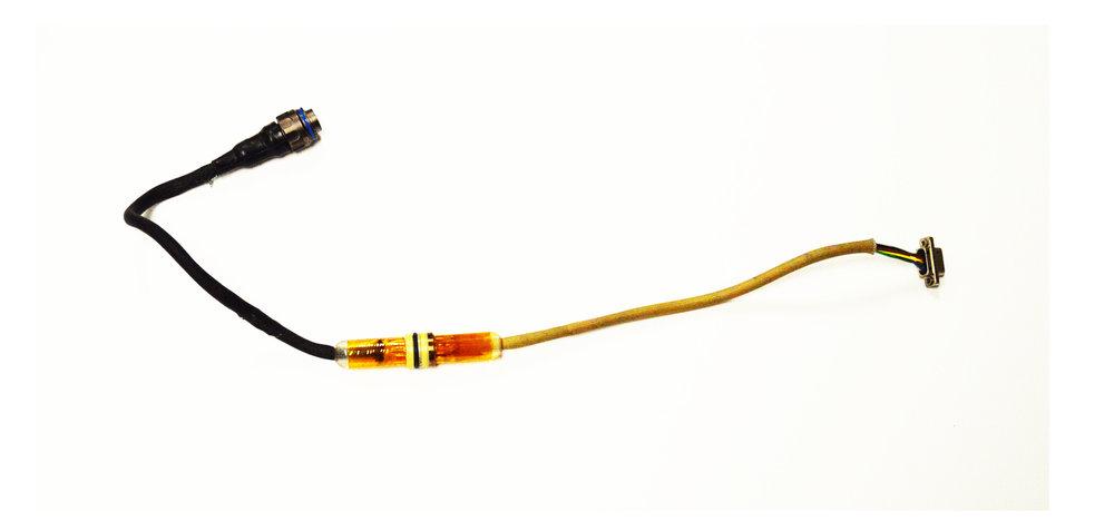 Rotary Pigtail        (Downhole)     15SNF MDM to     10S Flange Lemo    SMS-PT-A-10050