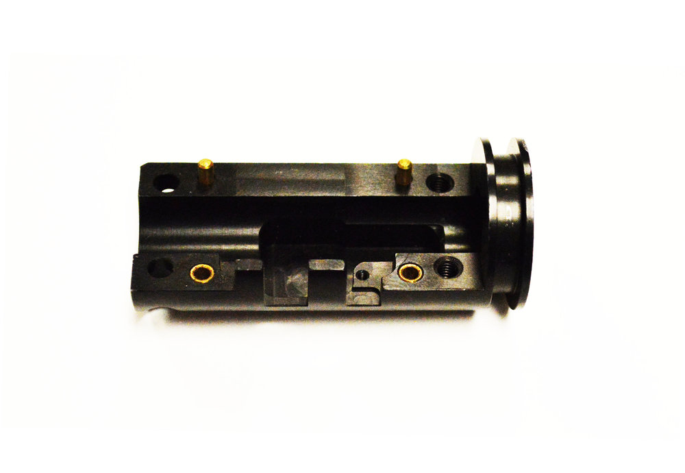 Electronic Pigtail Adapter                      SMS-5561