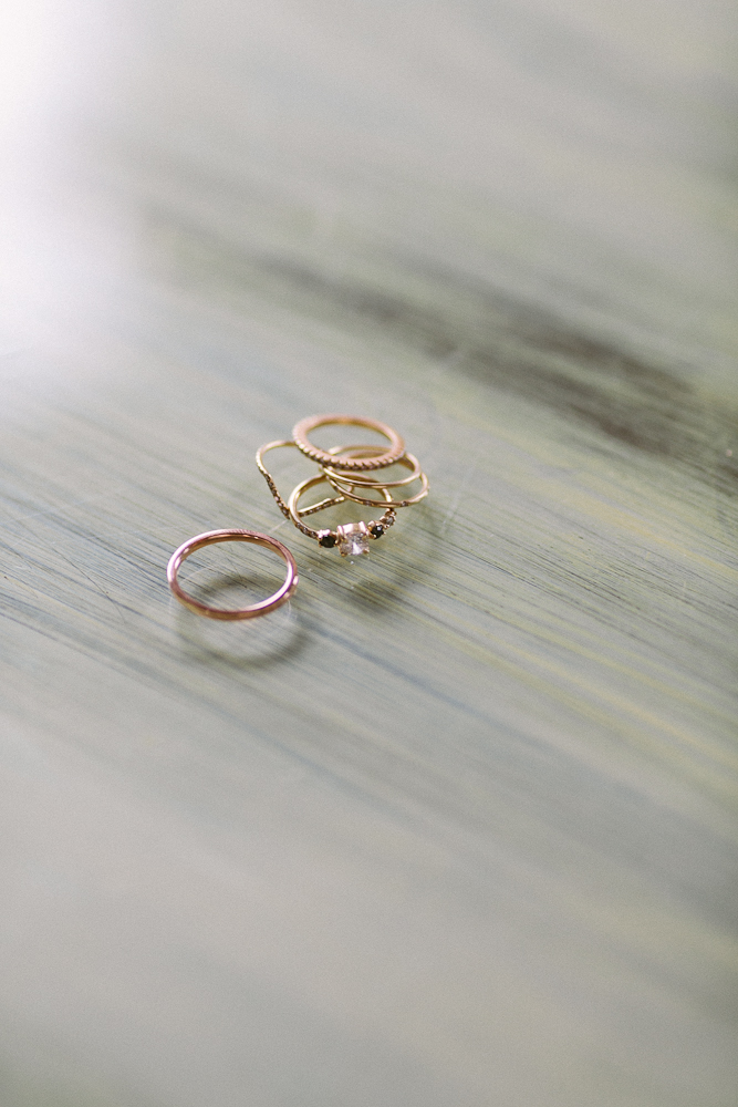 unique wedding rings for modern wedding