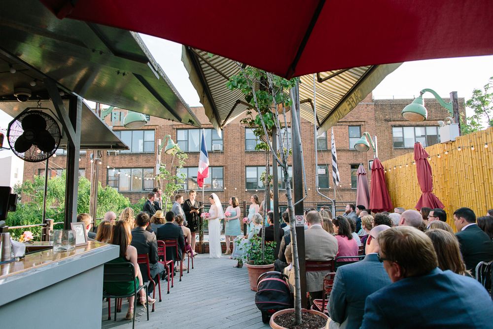 unique wedding venues juliette brooklyn