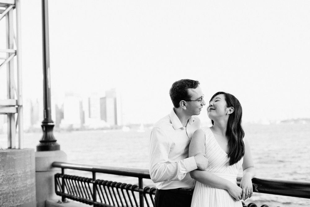 jersey city wedding photographer