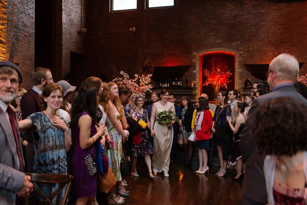 MyMoon Wedding Brooklyn