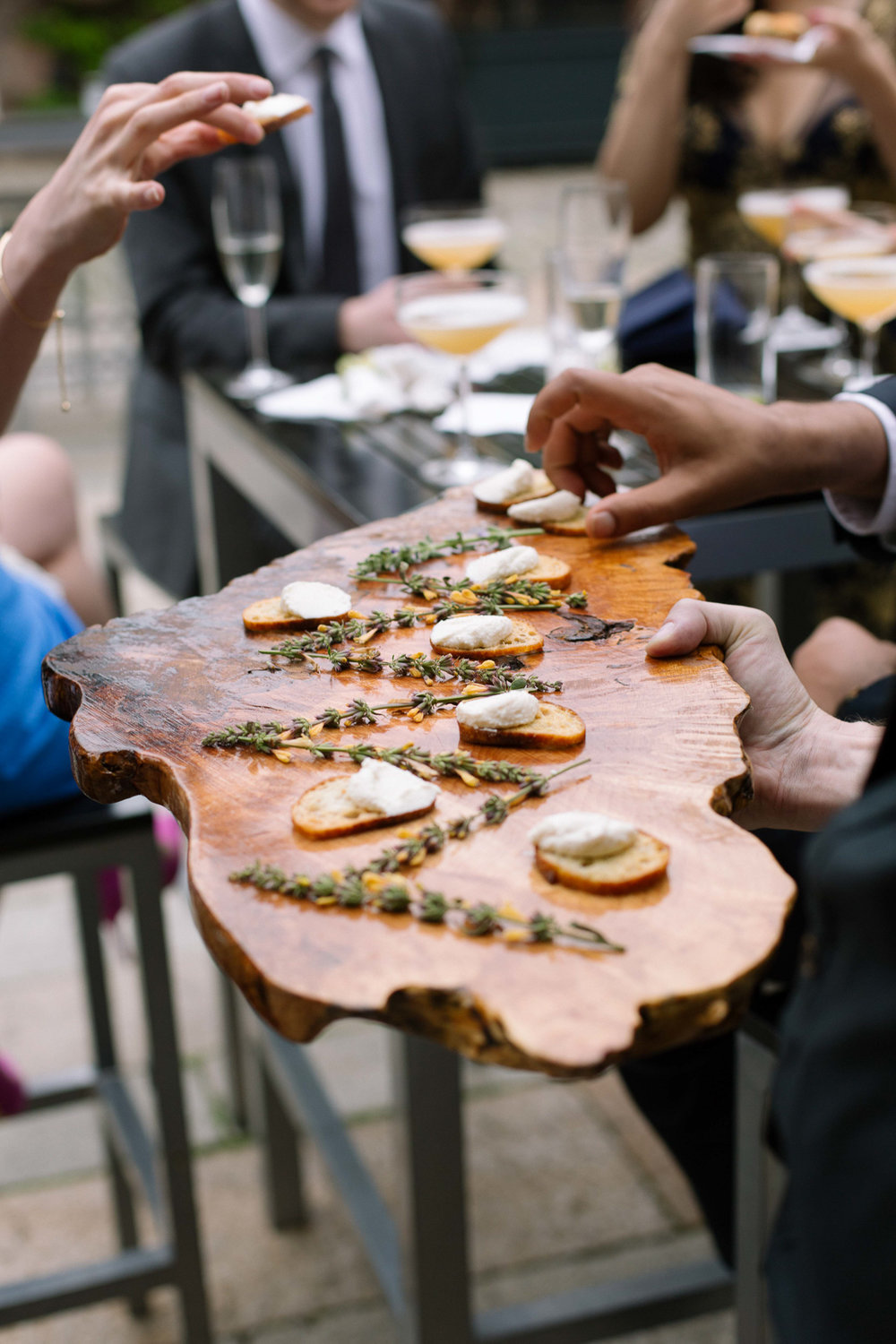 best wedding food catering nyc the foundry wedding photographer lic queens