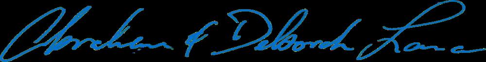Lara signature