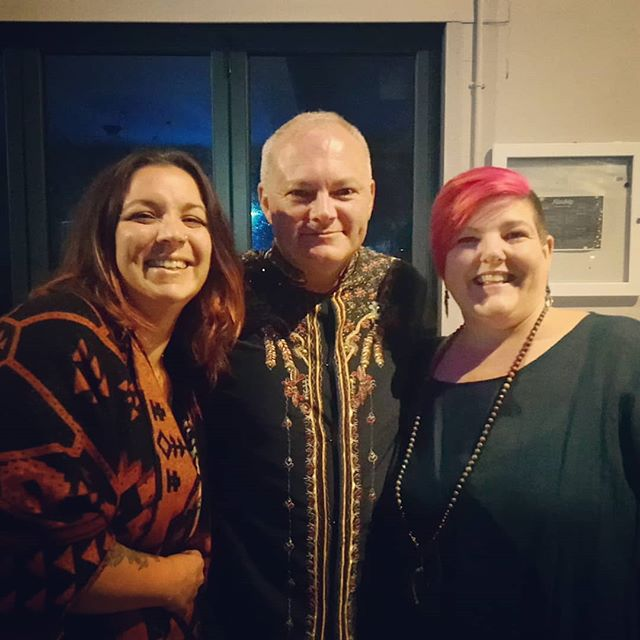 #awesomenight meeting Brother Matt @bromattcbd and the Sisters of the Valley  @sistersofthevalley @sistersofcbd in Southampton ❤️ #cbd #sotvuk #sotv #weednuns #sistersofthevalley