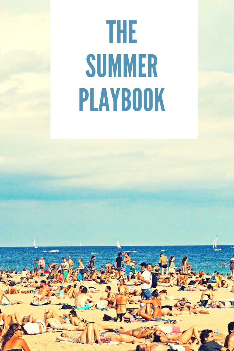 Summer Playbook