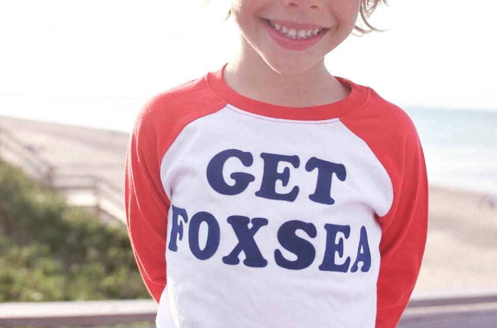 Get FoxSea