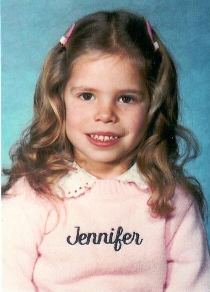 Jennifer Dodds Fox