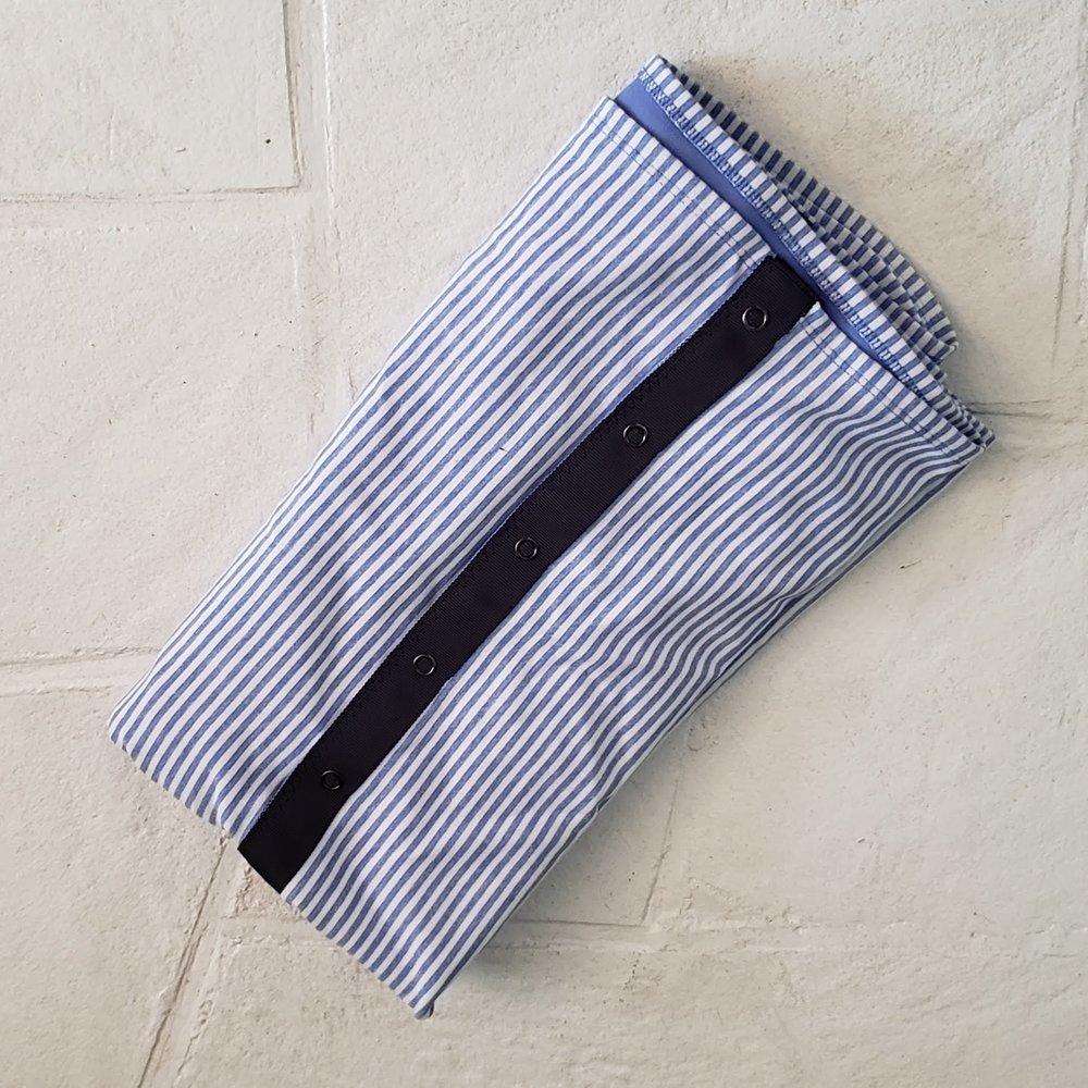 lululemon vinyasa scarf $45