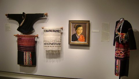 From the Permanent Collection - Friends of the Algur Meadows Museum of Art at Centenary College in Shreveport, LA