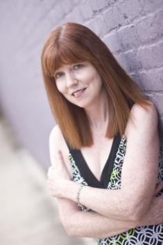 Julie Kane, Louisiana Poet Laureate