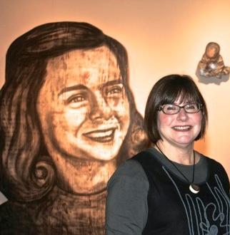 Laura Noland-Harter - Friends of the Algur Meadows Museum of Art at Centenary College in Shreveport, LA