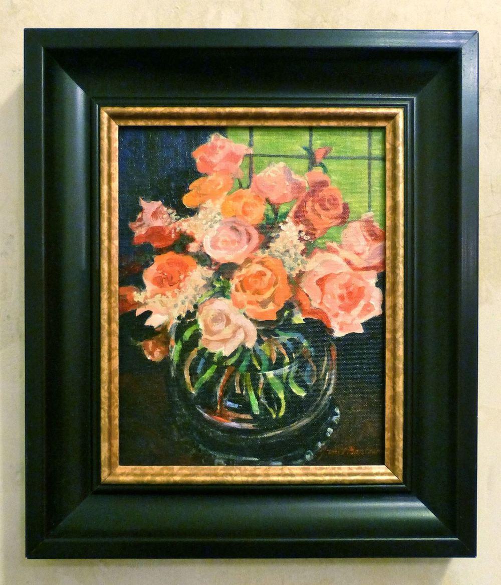 Bright Bouquet by Janet Barlow_Cirque de Shreve_Friends of the Algur Meadows Museum Benefit.jpg