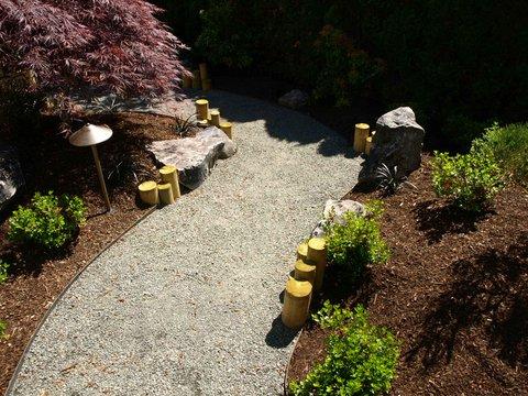 gravel garden path 97209