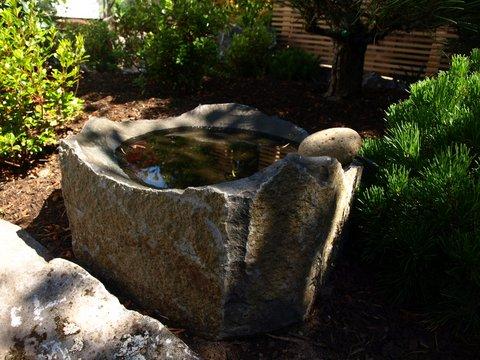 stone basin 97209