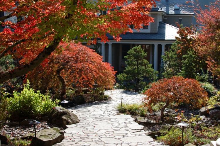 Landscape Design / Build For Portland
