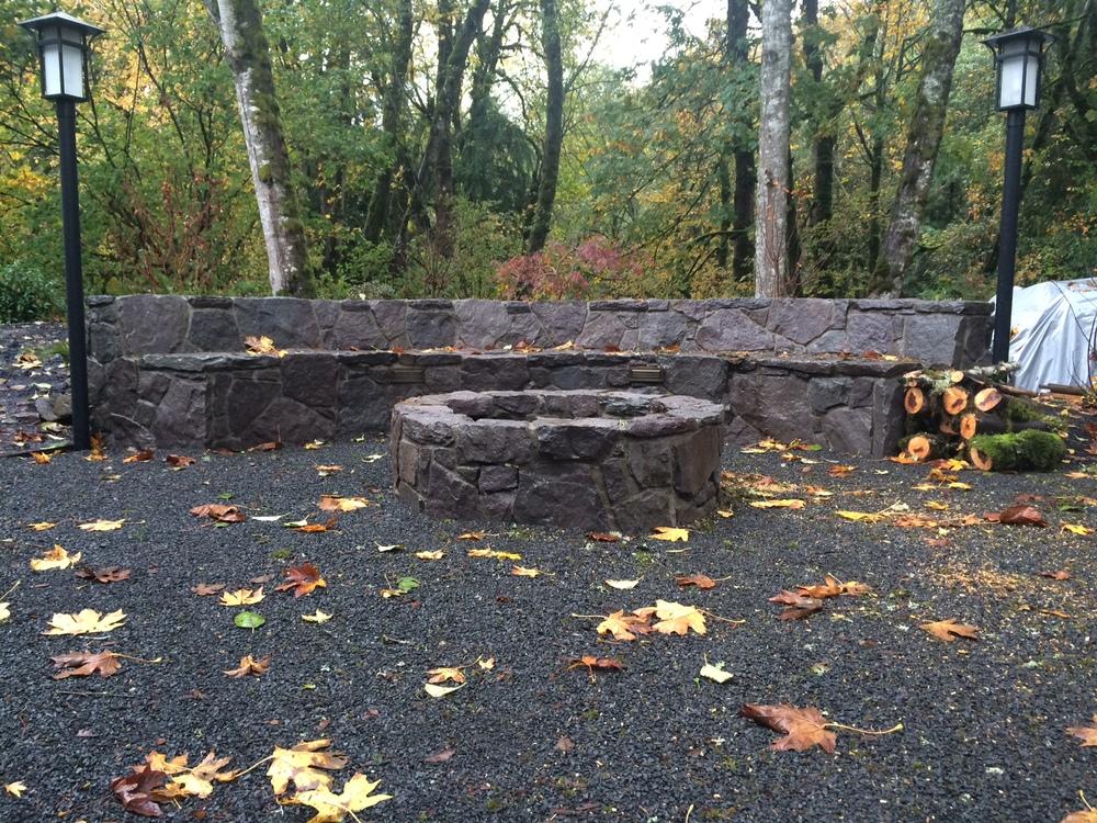 Stone masonry why so expensive Granite 25 per square foot