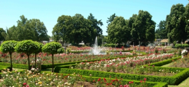 portlands peninsula park