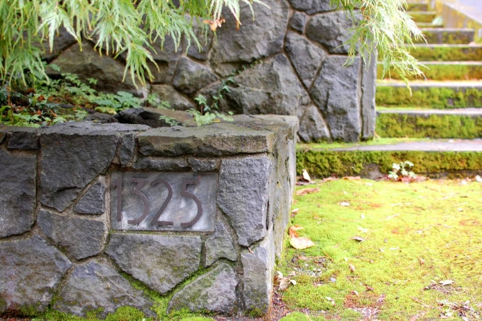 Landscape Timbers Portland Or : Retaining walls keep your portland slope in place