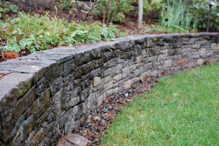 Retaining Walls Keep Your Portland Slope In Place
