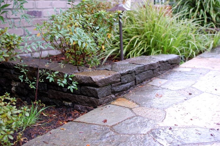 Landscape Timbers Portland Or : Does your landscape need a lawn more tips for landscaping on