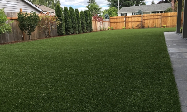 artificial turf for dog yards