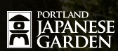 Japanese garden logo