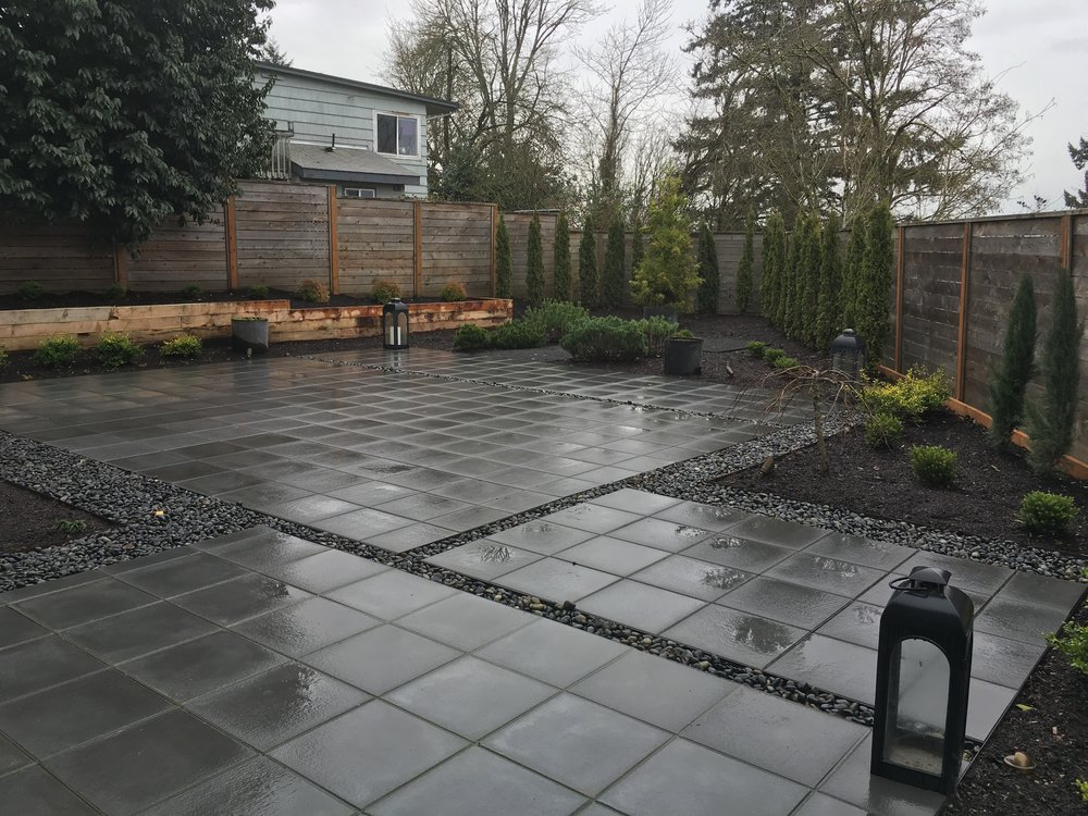 10 Ways To Lower Maintenance On Your Landscape in 2017 on Low Maintenance Backyard  id=61543