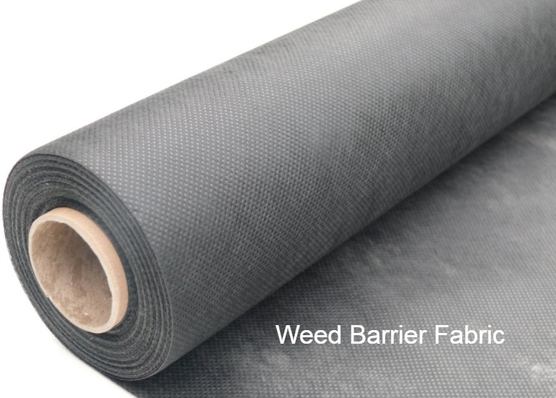 Weed Barrier- Not What You Think It Is?