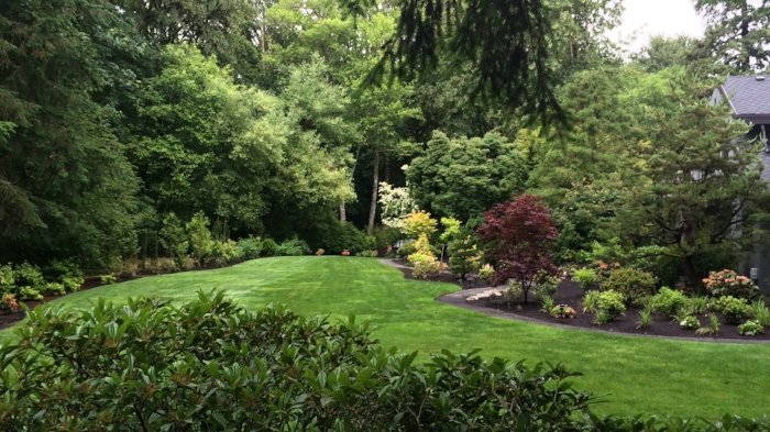 landscaper for west linn oregon
