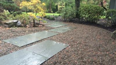 wilsonville oregon landscaping