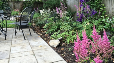 landscape design build landscaper west linn