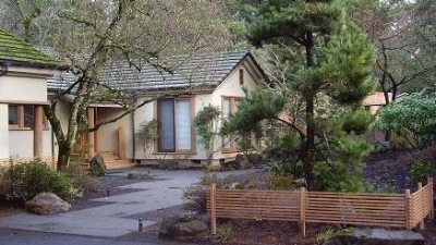 dunthorpe oregon landscaping