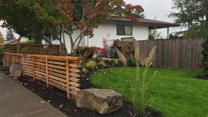 clackamas sustainable garden