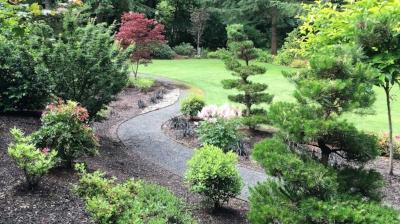 clackamas oregon landscaping company