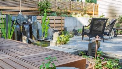 japanese garden designers portland oregon