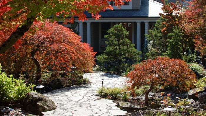 landscape designs portland - Portland Landscapers Ross NW Watergardens (Family Owned Since 1999