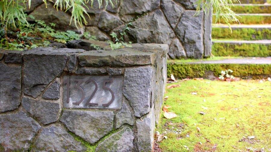 Portland Stone Masonry